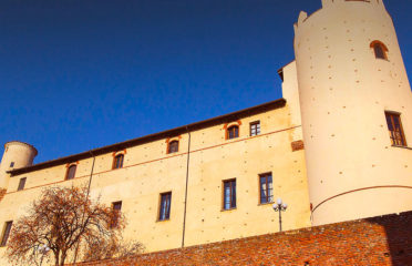 Castello di Cortanze